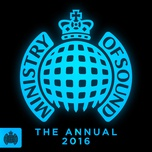 the annual 2016 - ministry of sound - v.a