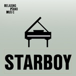 starboy (single) - rpm