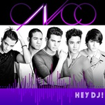 hey dj (single) - cnco