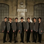 air (japanese album) - infinite