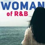 woman of r&b - v.a