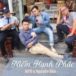 niem hanh phuc (single) - mtv