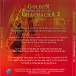 asia golden chachacha (vol.2) - v.a
