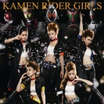 saite (single) - kamen rider girls