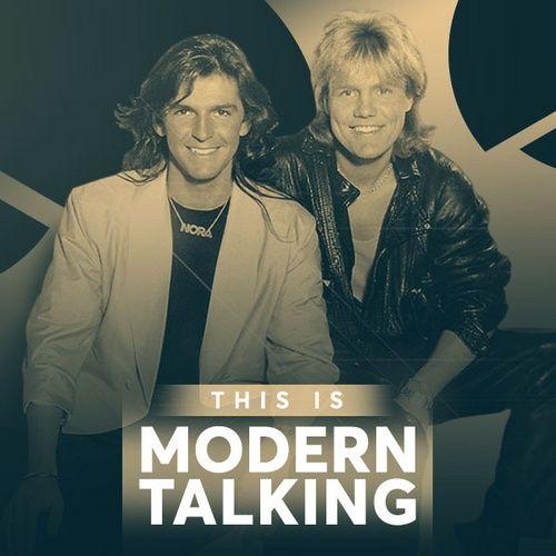 Tuyển Tập Ca Khúc Hay Nhất Của Modern Talking