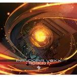 pandora voxx reboot - kemu, v.a