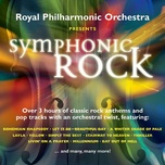 symphonic rock cd2 - the royal phiharmonic orchestra