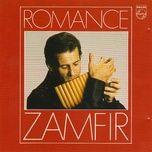 romance of the panflute - gheorghe zamfir