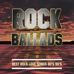 best of rock ballads - v.a