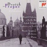dvorak in prague - yo yo ma