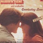 everlasting love - james last