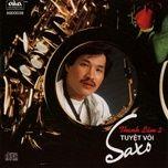 saxo tuyet voi - thanh lam (saxophone)