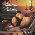 romance: italian - v.a