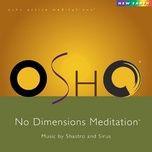 osho kundalini meditation - deuter