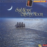 sail along silvery moon - james last