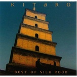 best of silk road - kitaro