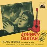 johnny guitar (ep) - franck pourcel