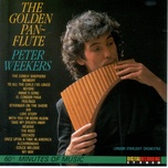 the golden pan flute - peter weekers
