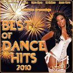best of dance music 2010 (hot dance 2010) - v.a