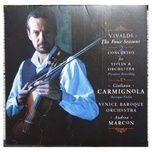 the four seasons - soloist: giuliano carmignola