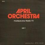 orchestral drama vol. 1 - alan parker