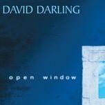 open window - david darling