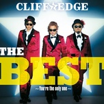 the best  - you're the only one - cliff edge