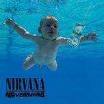 nevermind (1991) - nirvana