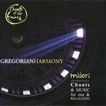 gregorian harmony - medwyn goodall