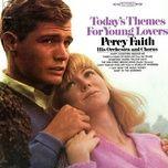 today's themes - percy faith