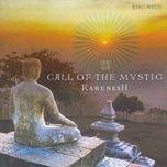 call of the mystic - karunesh