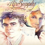 the greatest love songs - air supply