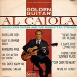 golden guitar - al caiola