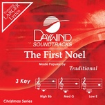 the first noel - v.a