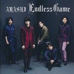 endless game (single) - arashi