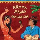 rumba and cha cha cha (vol. 45) - vo thuong