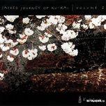 sacred journey of ku-kai volume 2 - kitaro