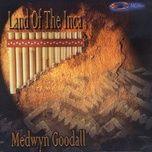 land of the inca - medwyn goodall