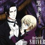 shiver (single) - the gazette