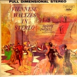 viennese waltzes in stereo - franck pourcel