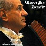 muzica de colectie vol. 16 - gheorghe zamfir