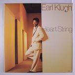 heart string - earl klugh