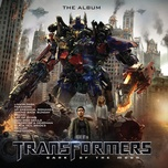 transformers: dark of the moon ost (2011) - v.a