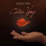 chieu vang (2011) - quang tuan