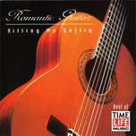 romantic guitar love me tender - michael chapdelaine