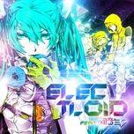 electloid - hatsune miku, v.a