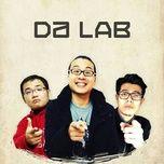 tuyen tap rap thoi su cua da lab - da lab
