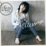 message (single) - ieiri leo