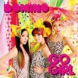 go girl (2011) - domino
