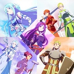 sword art online ex editon bonus cd - heart sweet heart - kanae ito